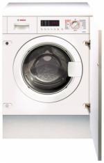 Встраиваемая стиральная машина Bosch WKD 28540OE