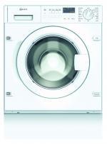 Встраиваемая стиральная машина NEFF V5340X0
