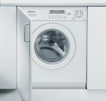 Встраиваемые стиральные машины CANDY
