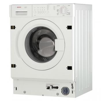 Встраиваемые стиральные машины BOSCH