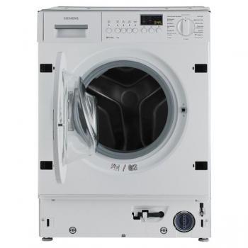 Встраиваемые стиральные машины SIEMENS